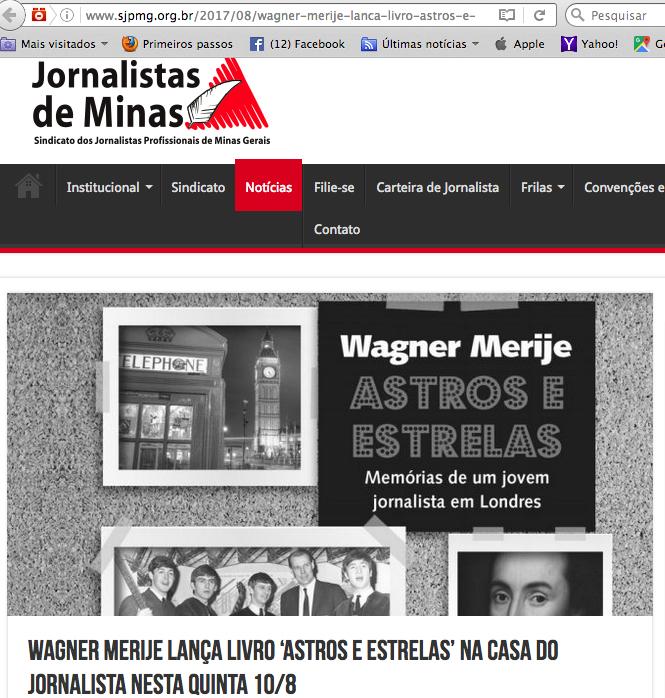 Astros e Estrelas_site Jornalistas de Minas