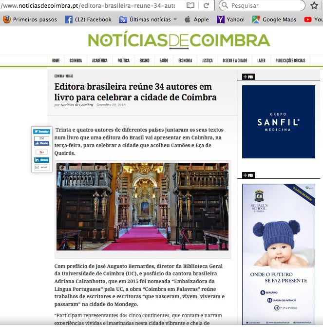 Notícias de Coimbra_2_Coimbra em palavras