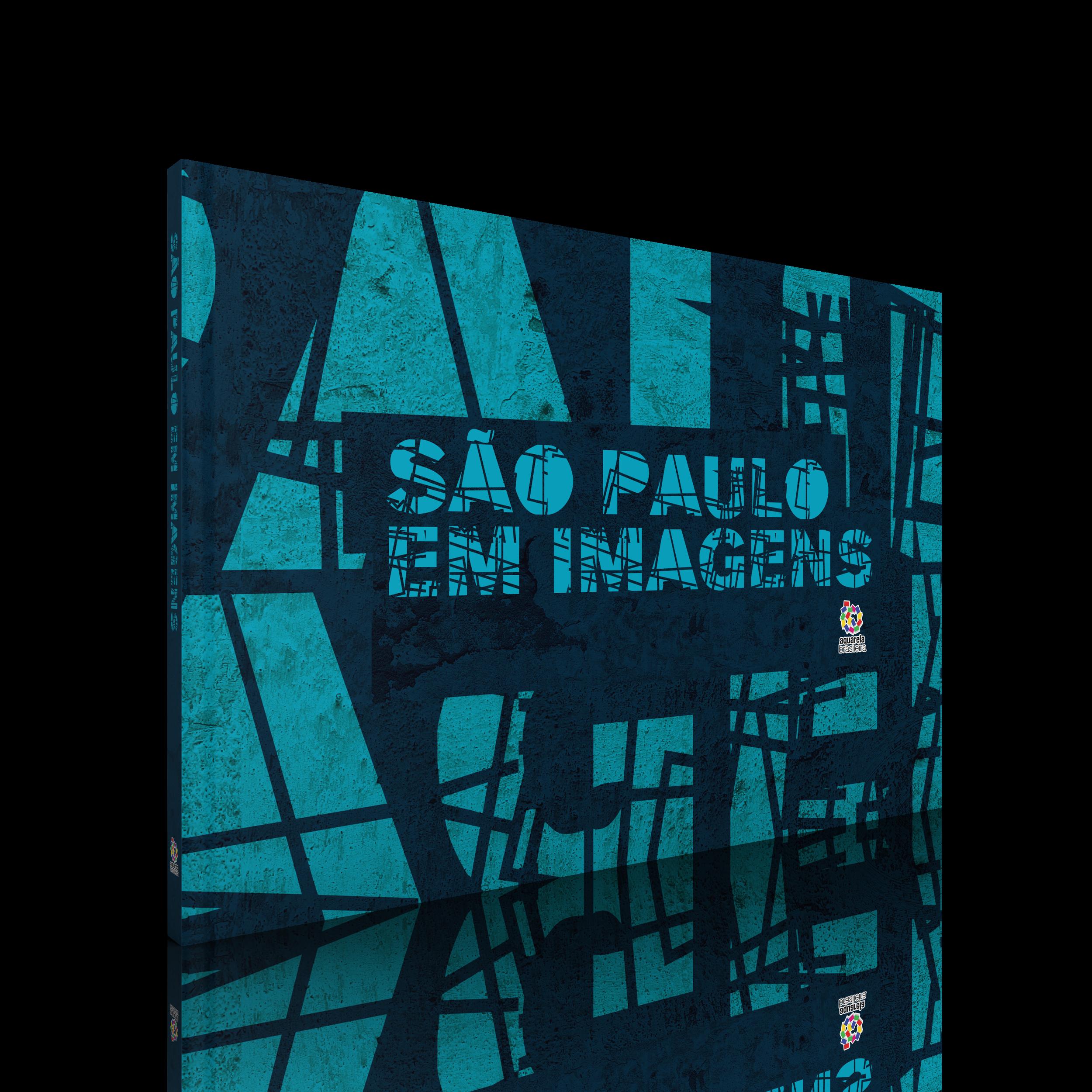 capa 3D frente_São Paulo em imagens