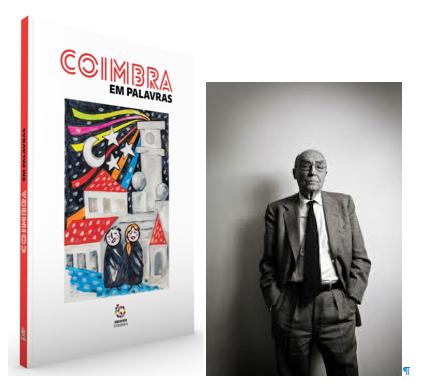 Coimbra em palavras+Saramago