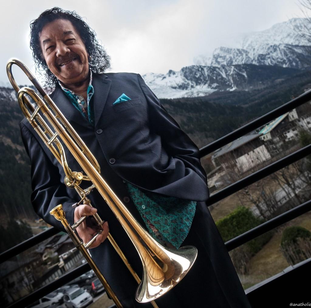 Raul de Souza_Blue Voyage 1_Foto_Anatholie Music Photography : Emmanuelle Nemoz