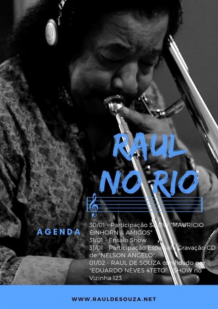 Raul no Rio_2019