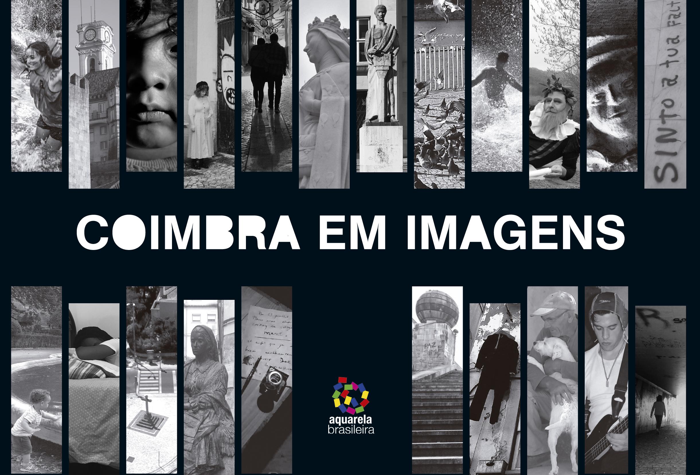 Coimbra em imagens_capa
