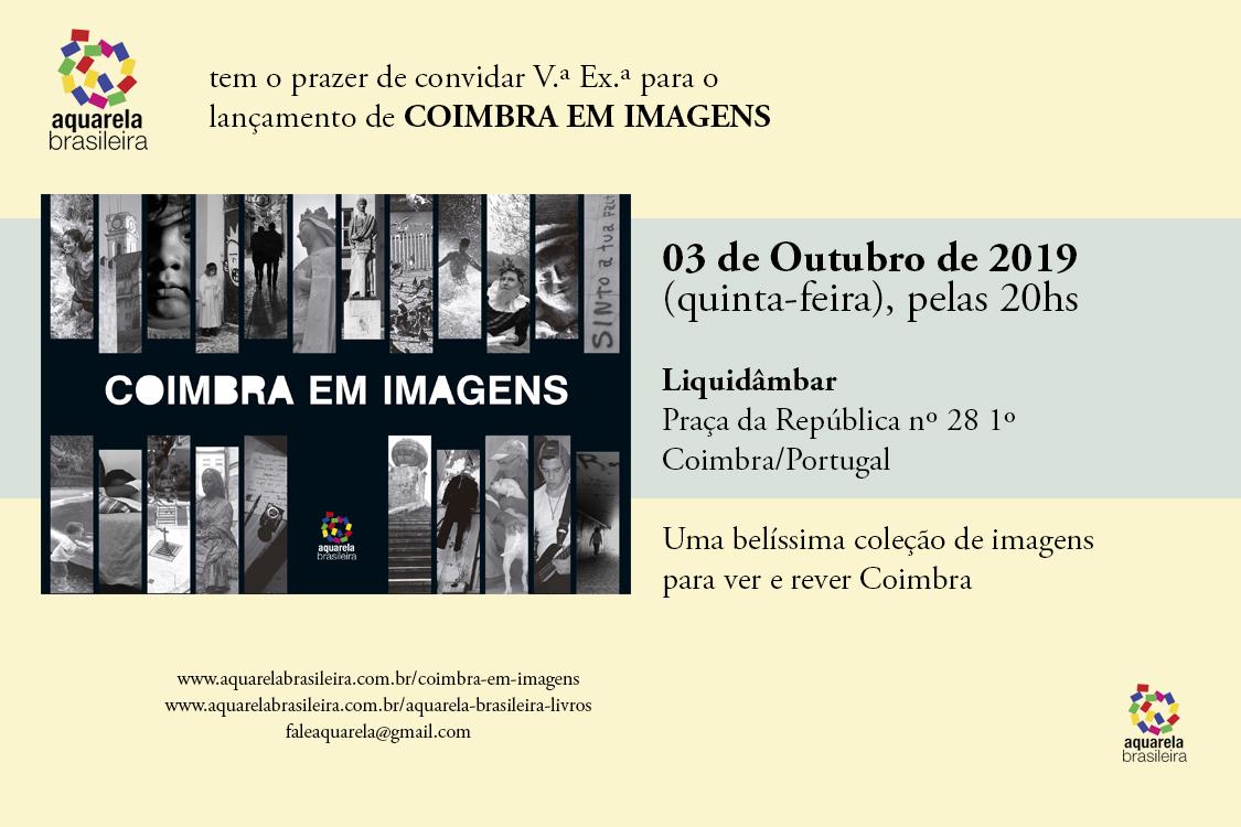 Convite_Coimbra em imagens