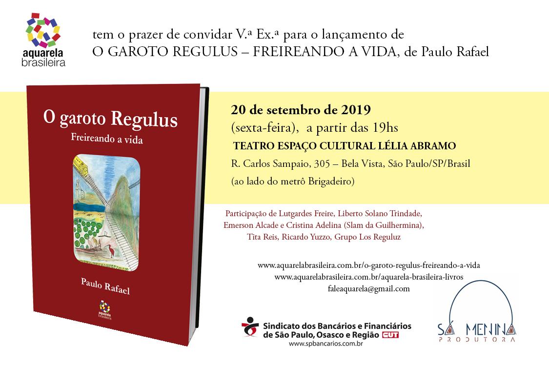 Convite_Regulus
