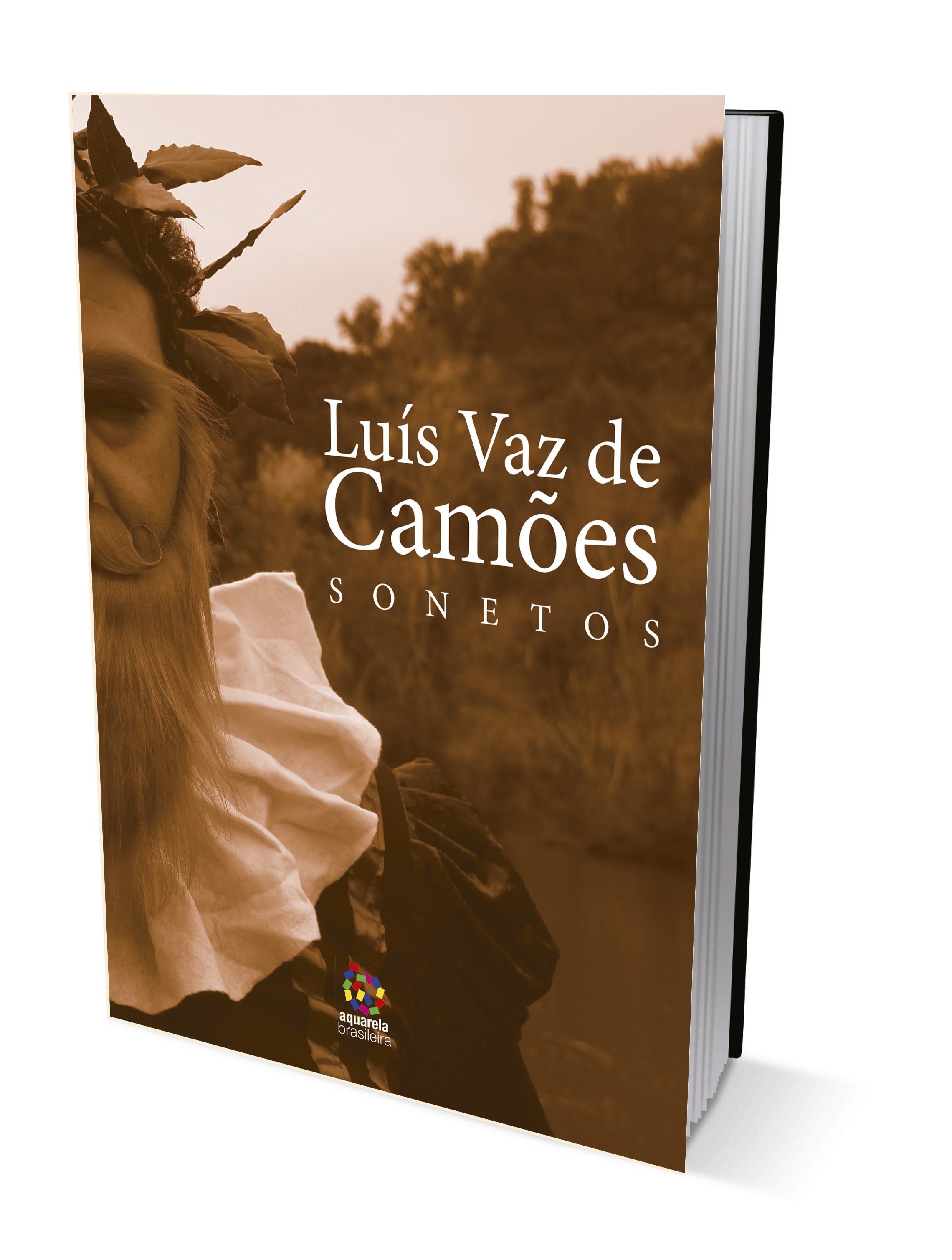Sonetos_Luís Vaz de Camões