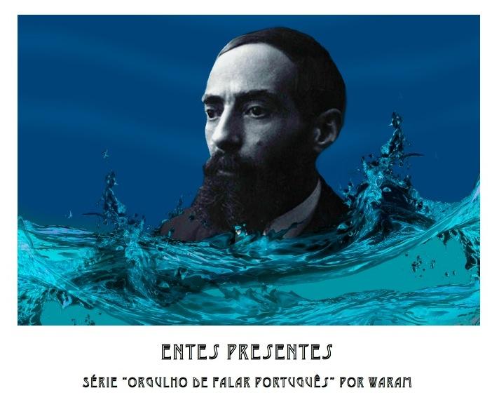 Camilo Pessanha e as águas profundas