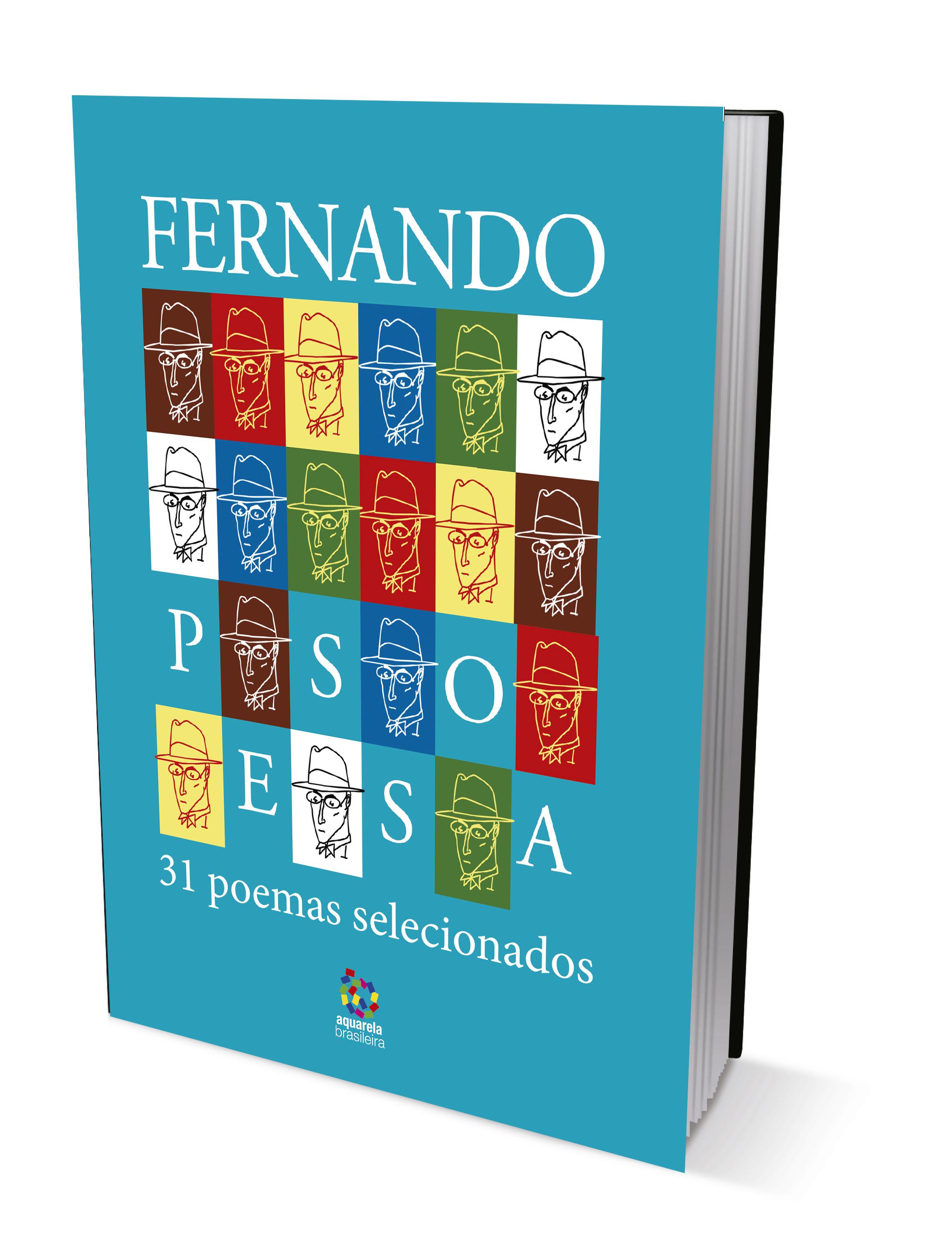 31 poemas selecionados_Fernando Pessoa