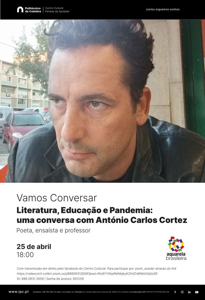 Vamos Conversar_António Carlos Cortez_cartaz_page-0001